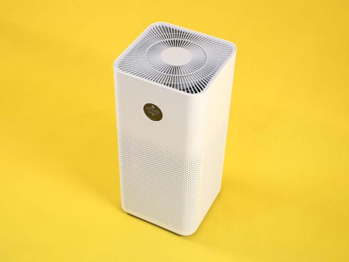 米家空气净化器3:体积不变配置全面升级,打造最值千元空净